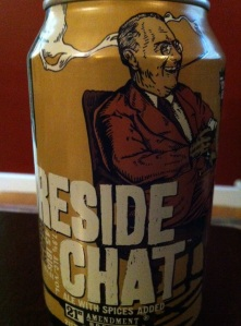 Fireside Chat Can