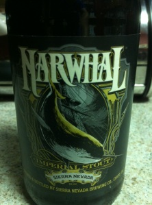 Narwhal Label