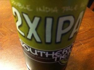 2XIPA label