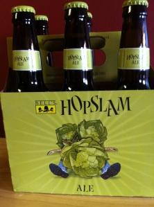Hopslam 6 pack