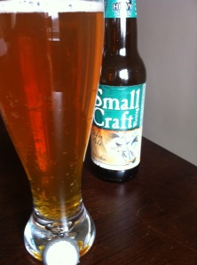 Small Craft Warning Glass