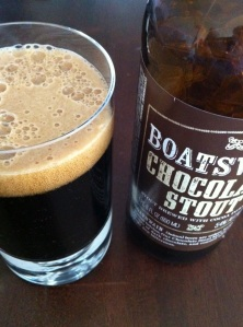 Boatswain Choc Stout w Glass